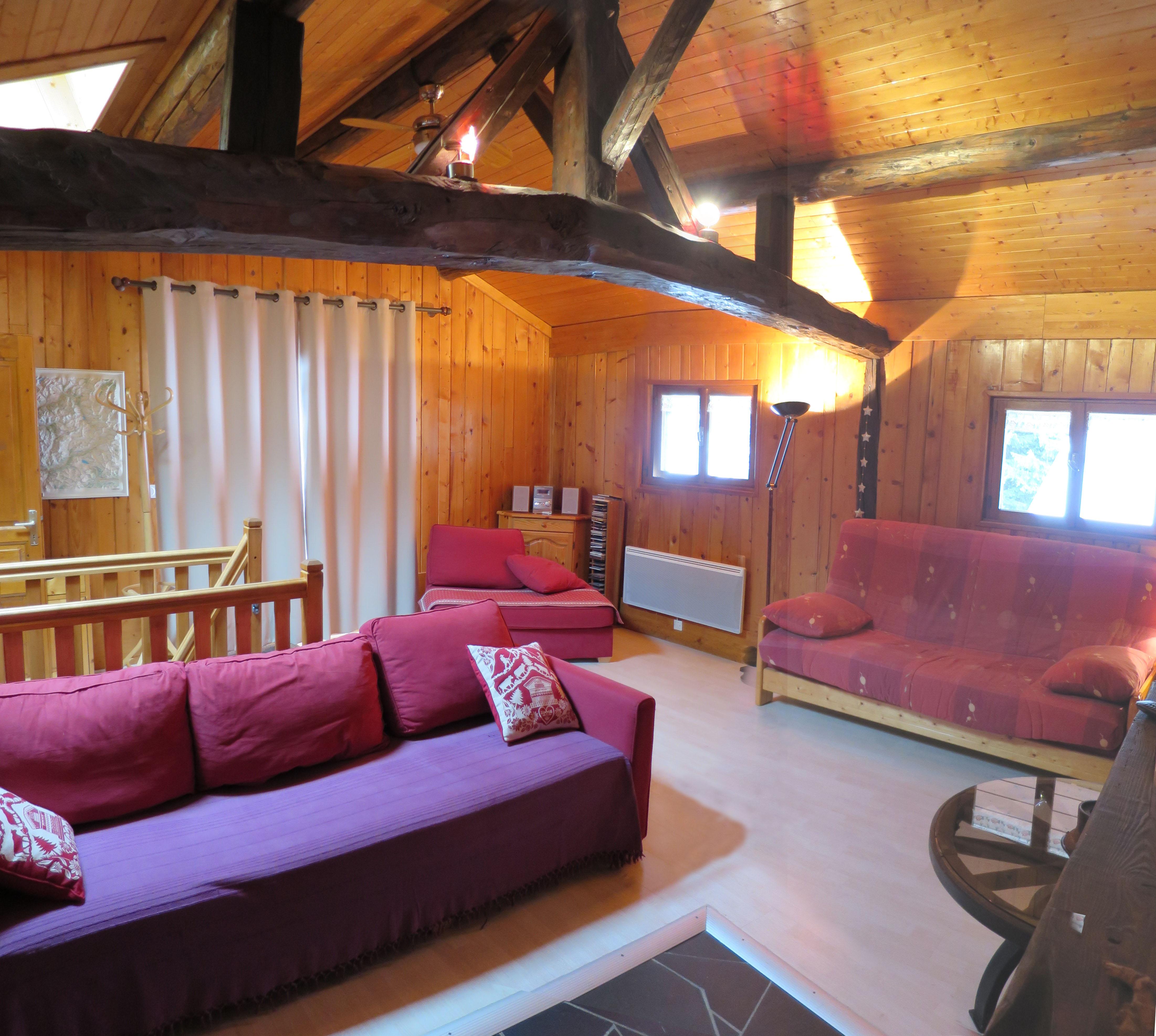 location appartement 3 étoiles saison hiver